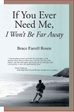 If Ever You Need Me, by Bruce Rosen